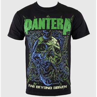tee-shirt métal Pantera - Far Beyond - BRAVADO