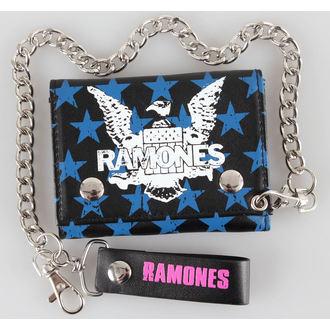 portefeuille Ramones - Ramones, BRAVADO, Ramones