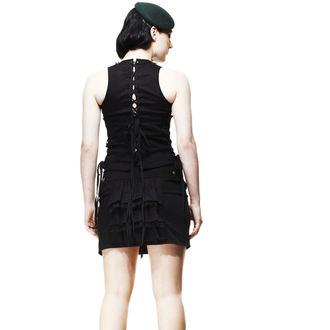 corset HELL BUNNY - Ogata, HELL BUNNY