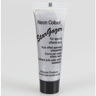 coloration pour corps et visage STAR GAZER - Neon Silver, STAR GAZER