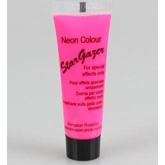 coloration pour corps et visage STAR GAZER - Neon Pink, STAR GAZER