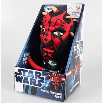 peluche jouet avec avec son STAR WARS - Dark Maul - 100478