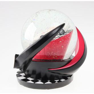 model Speed Racer Statue Mach 5 Globe