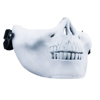 masque POIZEN INDUSTRIES - Skull Mask, POIZEN INDUSTRIES