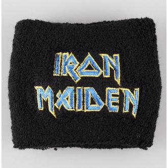 bracelet Iron Maiden - Logo - Vol 666 - RAZAMATAZ, RAZAMATAZ, Iron Maiden