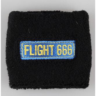dessous-de-bras IRON MAIDEN - Flight 666 - RAZAMATAZ, RAZAMATAZ, Iron Maiden