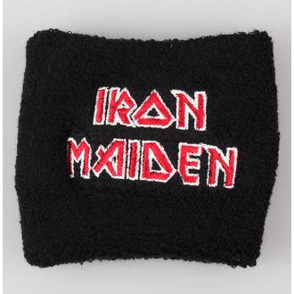 bracelet IRON MAIDEN - Logo - le Final Frontière - RAZAMATAZ, RAZAMATAZ, Iron Maiden