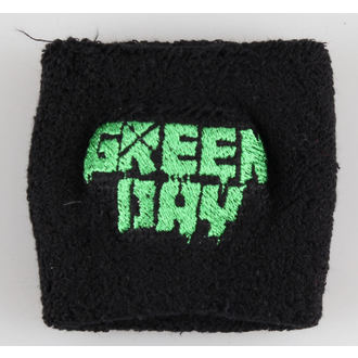 dessous-de-bras Green Day - Logo - RAZAMATAZ, RAZAMATAZ, Green Day