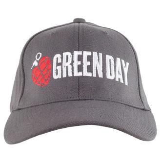 casquette BIOWORLD - Green Day 2, BIOWORLD, Green Day