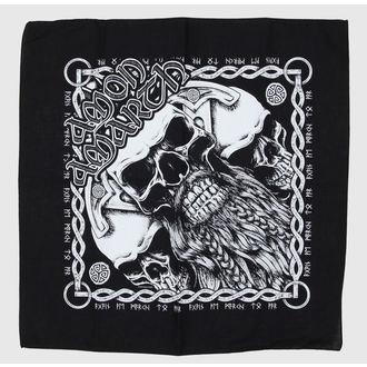 foulard Amon Amarth - Bearded Skull - RAZAMATAZ - B034