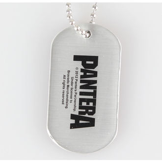 collier (chien étiquette) Pantera - 101 % Preuve - RAZAMATAZ, RAZAMATAZ, Pantera