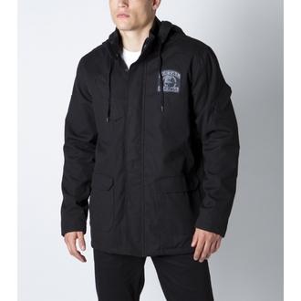 veste d`hiver pour hommes - Sustain - METAL MULISHA - Blk