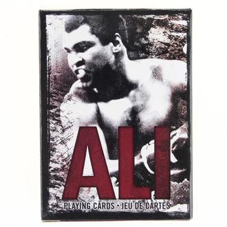 cartes Muhammad Ali - BW