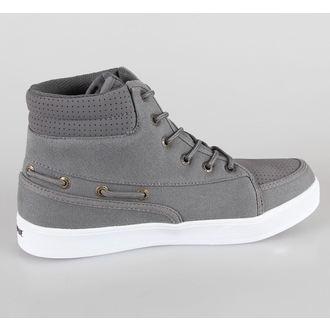 chaussures de tennis montantes pour hommes - Standard Isshoe - GRENADE - Standard Isshoe, GRENADE