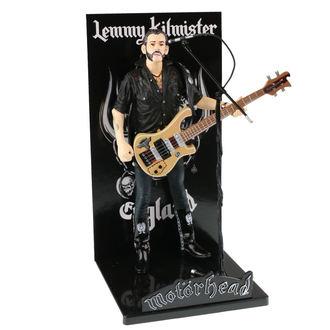 figurine Motorhead - Lemmy Kilmister