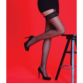 collants LEGWEAR - Scarlet - Résille LT, LEGWEAR