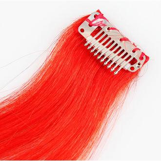 clip (postiche) pour cheveux MANIC PANIC - Human - Flaming Couleur, MANIC PANIC