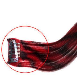 clip (postiche) pour cheveux MANIC PANIC - Synthetic - Electric Lizard, MANIC PANIC