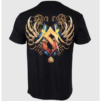 tee-shirt métal pour hommes Sabaton - Carolus Rex - NUCLEAR BLAST, NUCLEAR BLAST, Sabaton