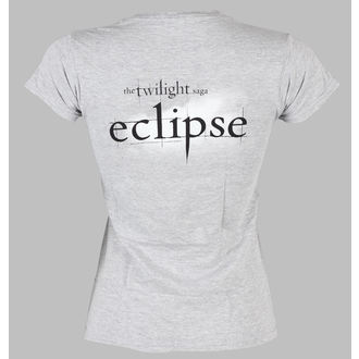 t-shirt de film pour femmes Twilight - Eclipse - LIVE NATION, LIVE NATION, Twilight