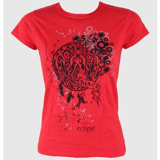 t-shirt de film pour femmes Twilight - Eclipse - LIVE NATION, LIVE NATION, Twilight