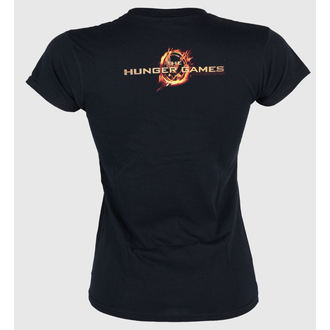 t-shirt de film pour femmes Hunger Games - Gale On Sheet - LIVE NATION, LIVE NATION, Hunger Games