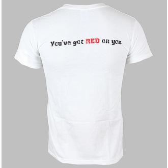 t-shirt pour homme Shaun Of The Dead - Silhouette - LIVE NATION, LIVE NATION, Shaun Of The Dead