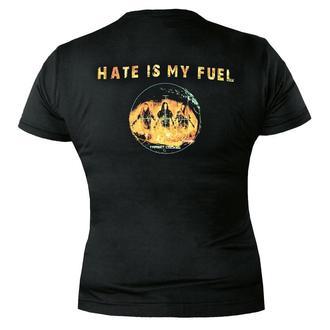 tee-shirt métal pour femmes Destruction - Hate Is My Fuel - NUCLEAR BLAST, NUCLEAR BLAST, Destruction