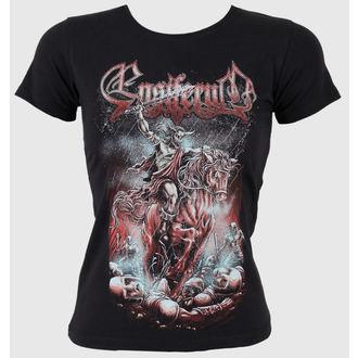 tee-shirt métal pour femmes Ensiferum - Skeleton Horseman - NUCLEAR BLAST, NUCLEAR BLAST, Ensiferum