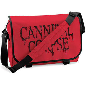 sac Cannibal Corpse - Logo - PLASTIC HEAD, PLASTIC HEAD, Cannibal Corpse