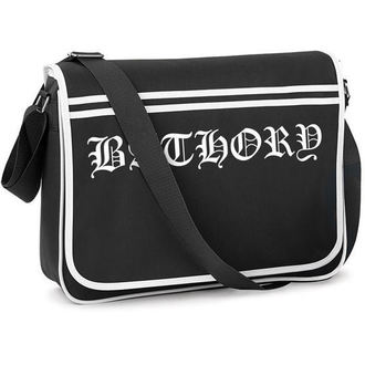 sac Bathory - Logo - PLASTIC HEAD, PLASTIC HEAD, Bathory