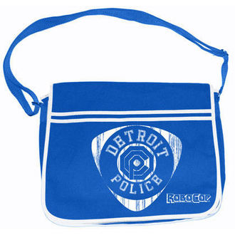 sac Robocop - Detroit Police - PLASTIC HEAD, PLASTIC HEAD