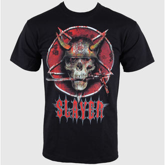 tee-shirt métal pour hommes Slayer - Beast Of Rage - PLASTIC HEAD, PLASTIC HEAD, Slayer