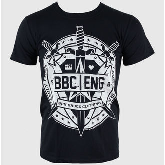 tee-shirt métal pour hommes Asking Alexandria - Ben Bruce - PLASTIC HEAD, PLASTIC HEAD, Asking Alexandria