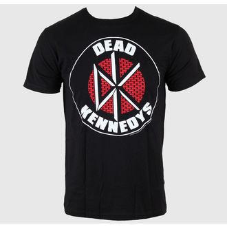 tee-shirt métal pour hommes Dead Kennedys - Brick Logo - IMPACT - IMPACT, IMPACT, Dead Kennedys
