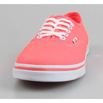 chaussures de tennis basses pour femmes - Authentic Lo Pro (Neon) - VANS, VANS