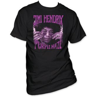 tee-shirt métal pour hommes Jimi Hendrix - Purple Haze - IMPACT, IMPACT, Jimi Hendrix