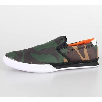 chaussures de tennis basses - McQueen - MACBETH - McQueen, MACBETH