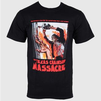 t-shirt de film pour hommes Texas Chainsaw Massacre - What Happened is True! - IMPACT, IMPACT