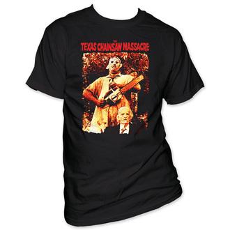 t-shirt de film pour hommes Texas Chainsaw Massacre - Leatherface & Grandpa - IMPACT, IMPACT