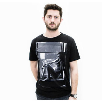 tee-shirt pour hommes MACBETH - Girl, MACBETH