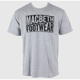 tee-shirt pour hommes MACBETH - Old Type, MACBETH