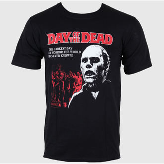 t-shirt de film pour hommes Day Of The Dead - Darkest Day of Horror - IMPACT, IMPACT