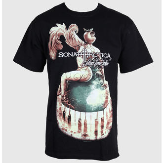 tee-shirt métal pour hommes Sonata Arctica - Sontes GRW Her Name - Just Say Rock, Just Say Rock, Sonata Arctica