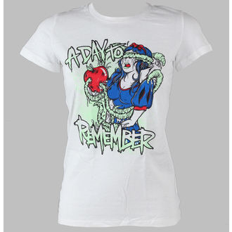 tee-shirt métal pour femmes A Day to remember - Bad Apple - VICTORY RECORDS, VICTORY RECORDS, A Day to remember