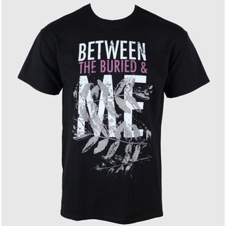 tee-shirt métal pour hommes Between The Buried&Me - Peapod - VICTORY RECORDS, VICTORY RECORDS, Between The Buried&Me