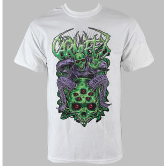tee-shirt métal pour hommes Carnifex - Mushrooms - VICTORY RECORDS - VT729