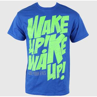 tee-shirt métal pour hommes Close Your Eyes - Wake Up - VICTORY RECORDS, VICTORY RECORDS, Close Your Eyes