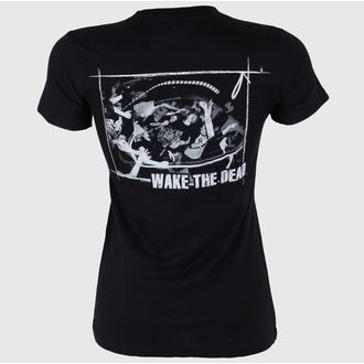 tee-shirt métal pour femmes Comeback Kid - Wade The Dead - VICTORY RECORDS, VICTORY RECORDS, Comeback Kid