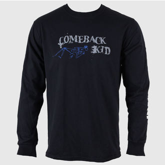 tee-shirt métal pour hommes Comeback Kid - Wake The Dead - VICTORY RECORDS, VICTORY RECORDS, Comeback Kid